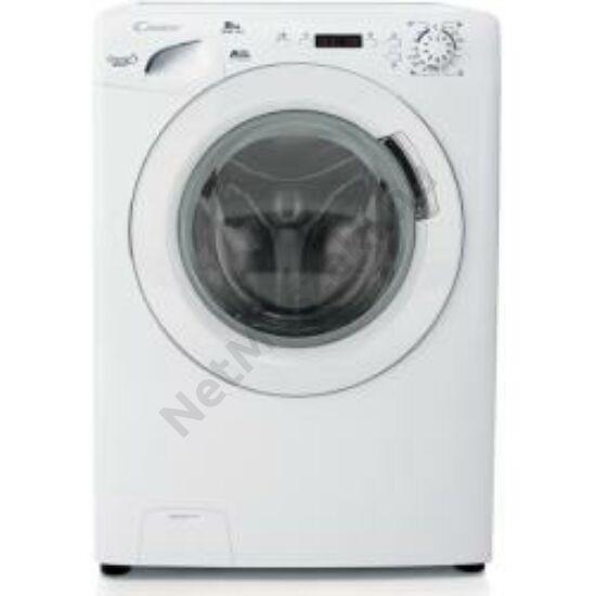 Candy GS1282D3/1-S elöltöltős mosógép