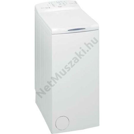 Whirlpool AWE66610 Felültöltős mosógép, 6 kg, A+++