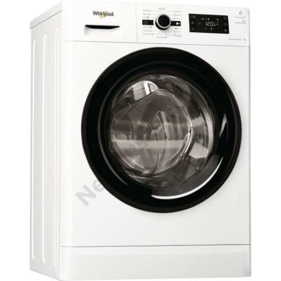 Whirlpool FWSG71283BV EE Elöltöltős mosógép