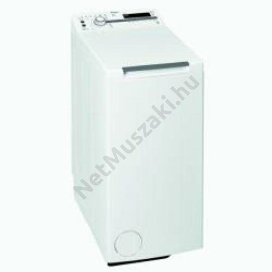 Whirlpool TDLR 65210 felültöltős mosógép 3 ÉV GARANCIA