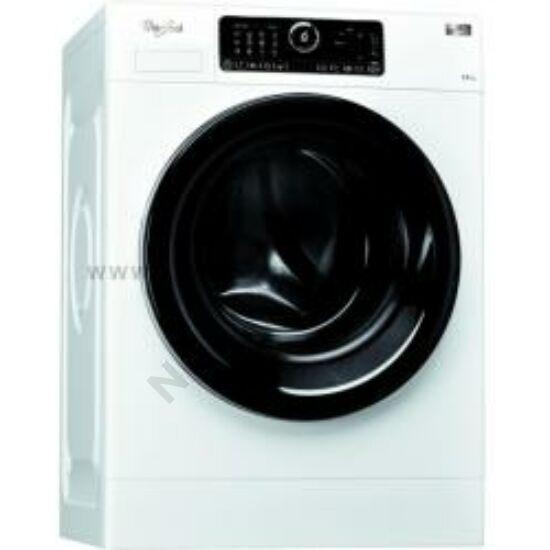 Whirlpool FSCR12440 Elöltöltős mosógép 6 év garancia