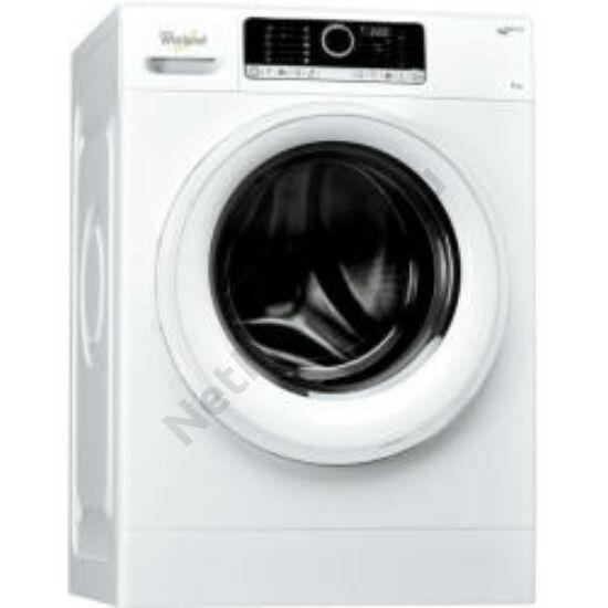WHIRLPOOL FSCR 70415 elöltöltős mosógép 6 év garancia
