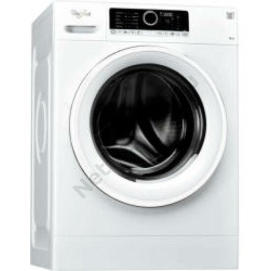 WHIRLPOOL FSCR 80415 Elöltöltős mosógép 6 év garancia