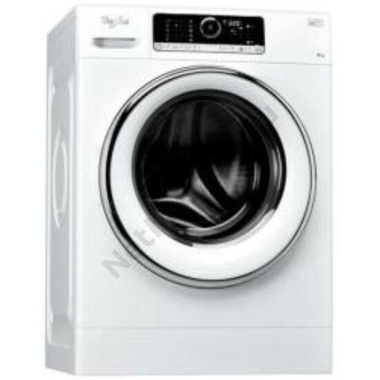 Whirlpool FSCR90423 Elöltöltős mosógép 6 év garancia
