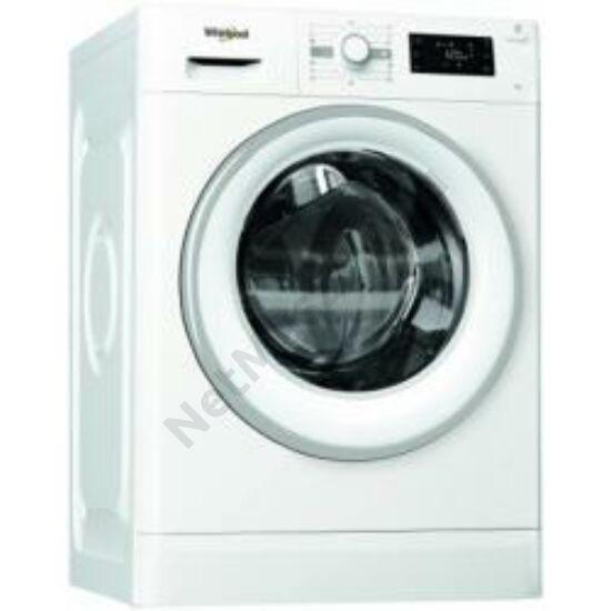 Whirlpool FWG81496WS EU Elöltöltős mosógép 3 ÉV GARANCIA