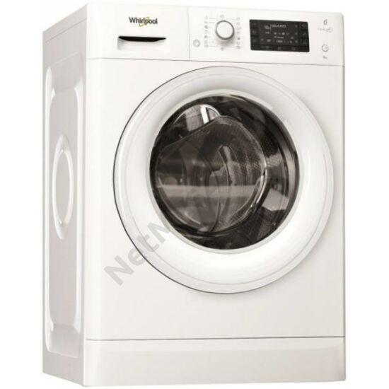 Whirlpool FWSD61253W EU Elöltöltős mosógép