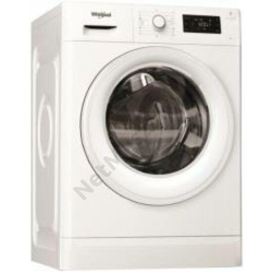 Whirlpool FWSG71253W EU Elöltöltős mosógép