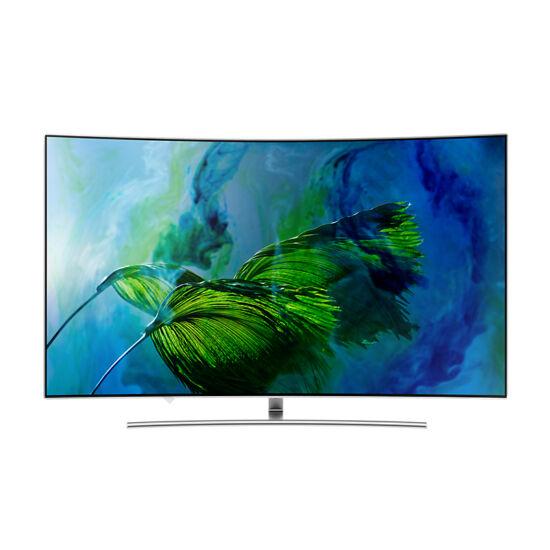 Samsung QE55Q8CAMTXXH QLED TV