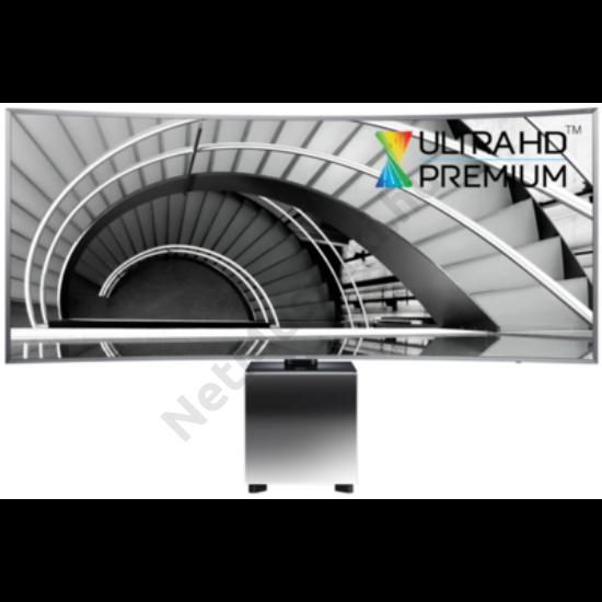"Samsung UE82S9WALXXH 82"" Ívelt 4K Smart TV"