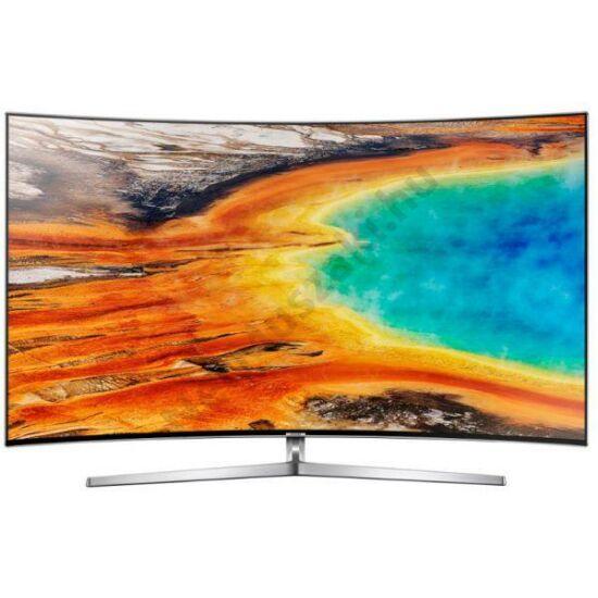 SAMSUNG UE65MU9002TXXH ívelt 4K UHD Smart LED televízió