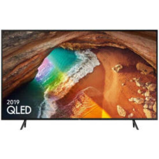 """Samsung 49"""" QE49Q60RATXXH UltraHD Smart televízió"""