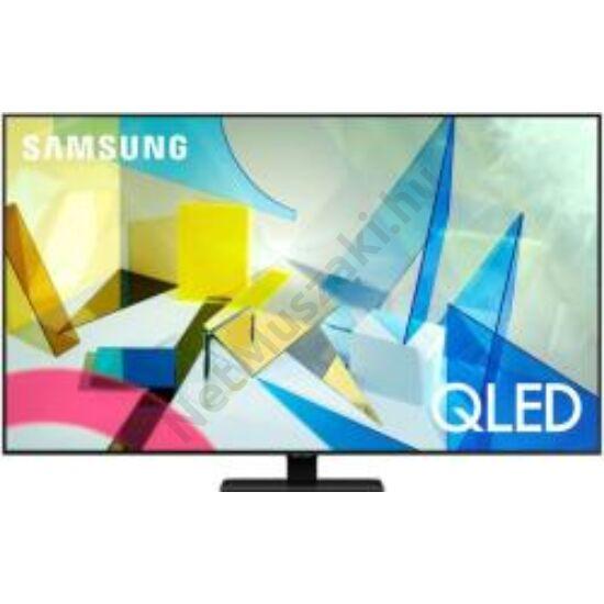 Samsung QE50Q80TATXXH 4K QLED Smart Tv