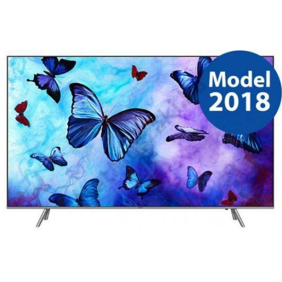 Samsung QE55Q6FNAT 4K Sík Smart QLED TV