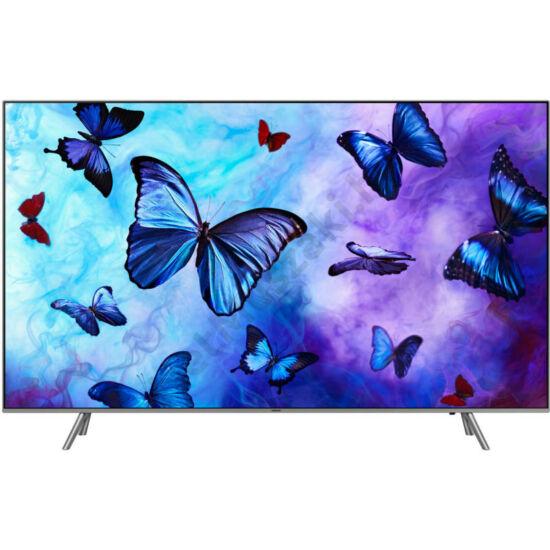SAMSUNG QE65Q6FNATXXH 4K UHD Smart QLED televízió