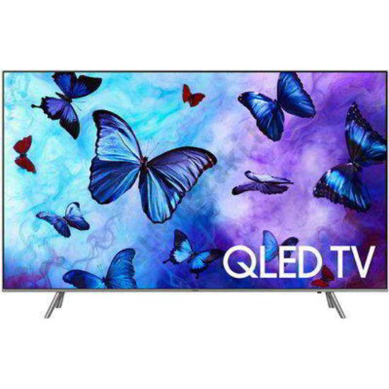 SAMSUNG QE82Q6FNATXXH 4K UHD Smart QLED televízió