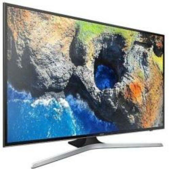 """Samsung UE40MU6122 40"""" 4K Smart TV"""