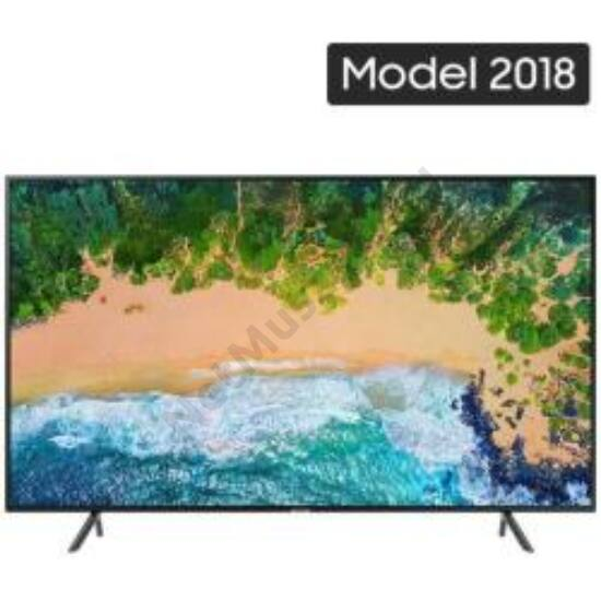 "SAMSUNG UE43NU7122KXXH 43"" UHD SMART LED"