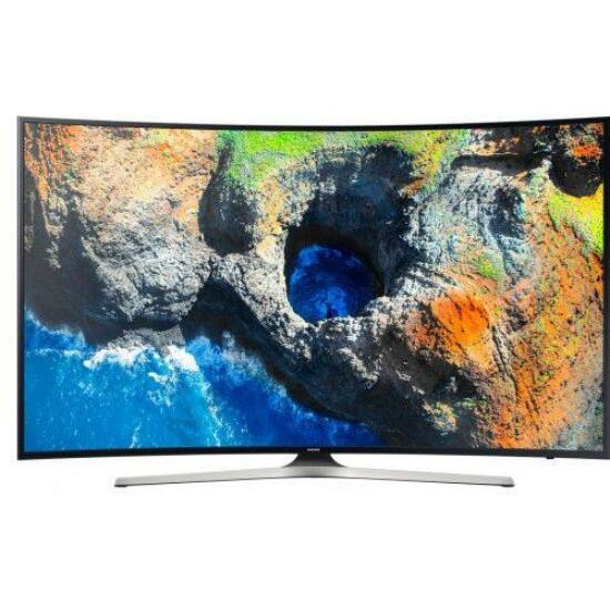 Samsung UE49MU6222KXXH LED UHD TV