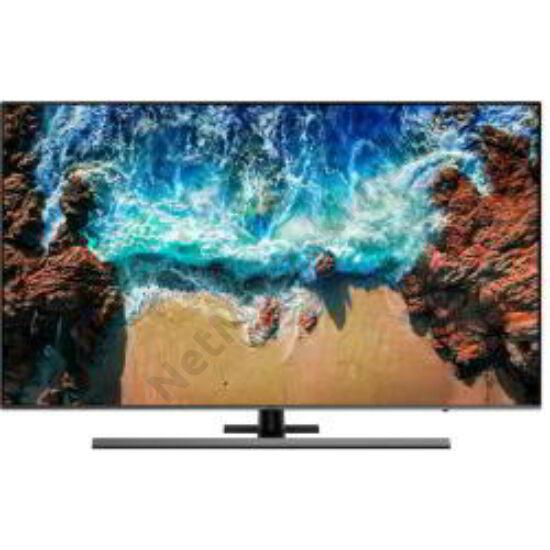 Samsung UE49NU8052TXXH Televízió
