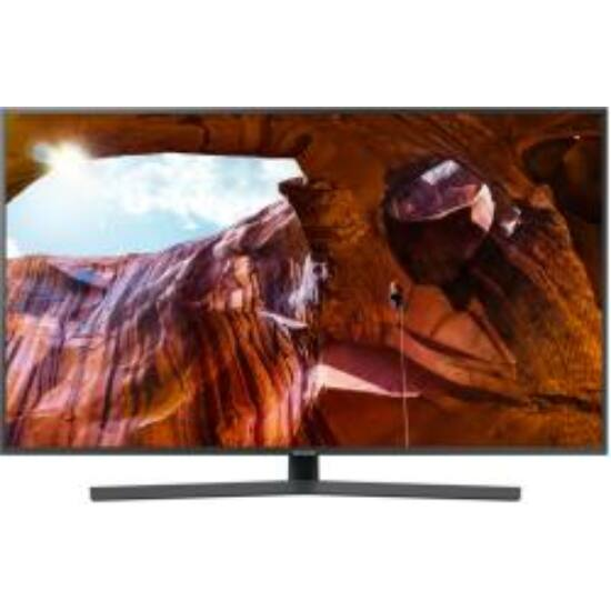 "Samsung 50"" UE50RU7402 4K UHD Smart LED TV"