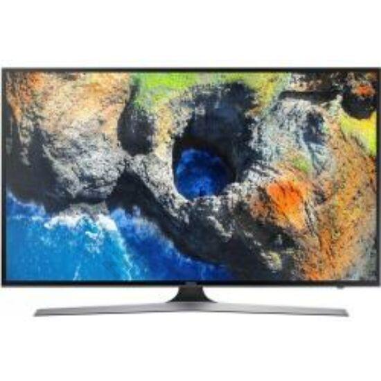 SAMSUNG UE 58 MU6122 4K UHD Smart LED televízió