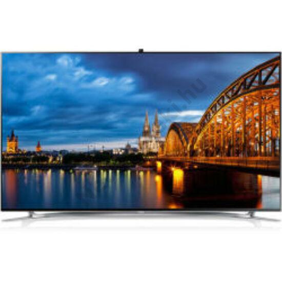 Samsung UE65F8000 1200 Hz Full HD 3D Smart LED TV