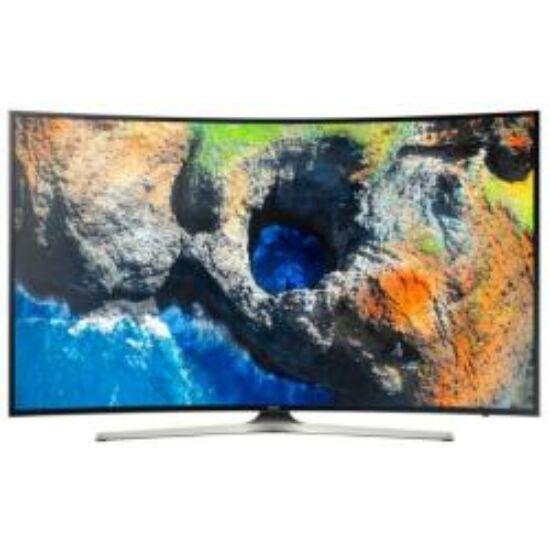 SAMSUNG UE65MU6202 ívelt UHD Smart LED televízió