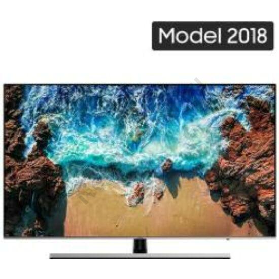 SAMSUNG UE65NU8002T 4K Sík Smart UHD TV