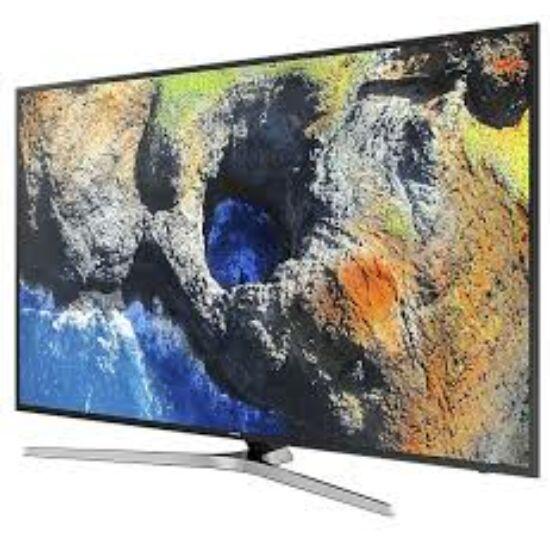 Samsung UE75MU6122 4k led tv