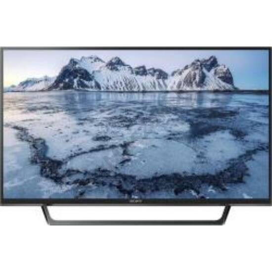 "Sony KDL40WE665BAEP 40"" FULL HD Smart LED Tv"