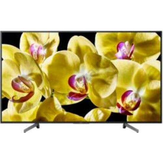 """Sony 75"""" KD-75XG8096BAEP 4K HDR Android Smart LED"""