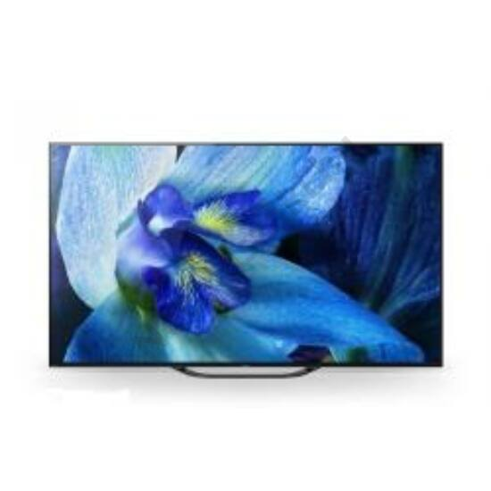 Sony Bravia KD55AG8BAEP OLED Tv 4K Ultra HD Smart