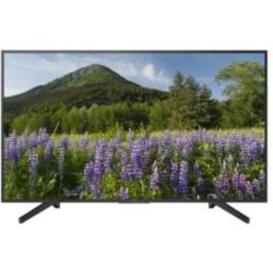 Sony KD-43XF7005B 4K HDR Smart TV