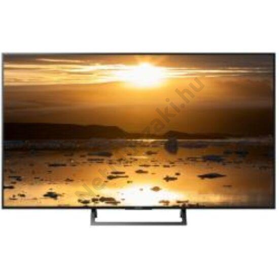 SONY KD49XE7005 4K Ultra HD LED TV