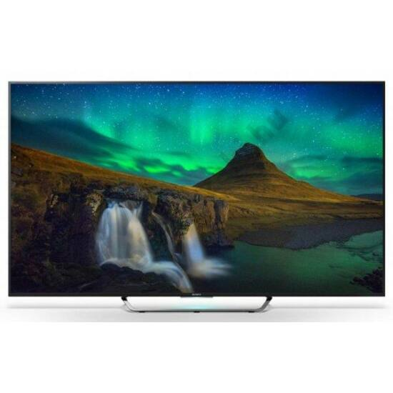 SONY KD55XE8505 4K HDR Android TV