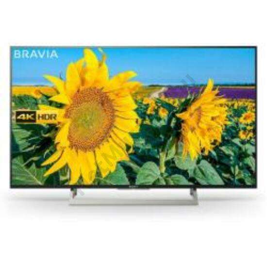 SONY KD-55XF8096 4K HDR Android Smart LED TV