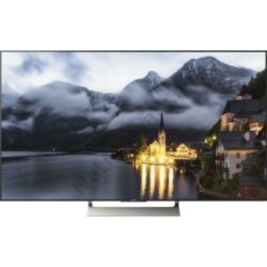 SONY KD65XE9005BAEP UHD ANDROID SMART LED Televízió
