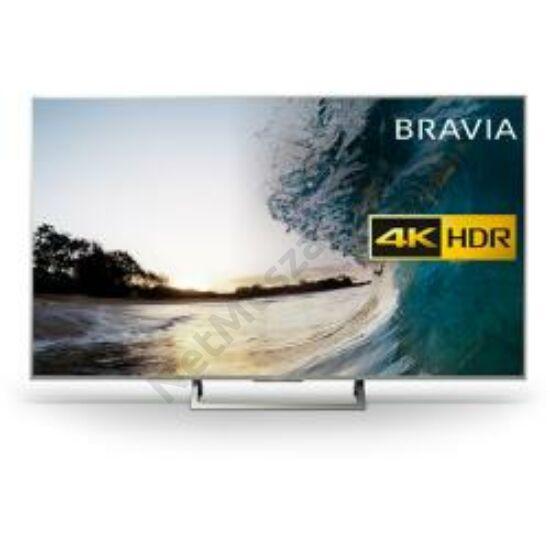 SONY KD75XE8596BAEP 4K Ultra HD TV Televízió