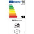 Samsung UE55TU7102KXXH 4K Ultra HD LED Smart Tv