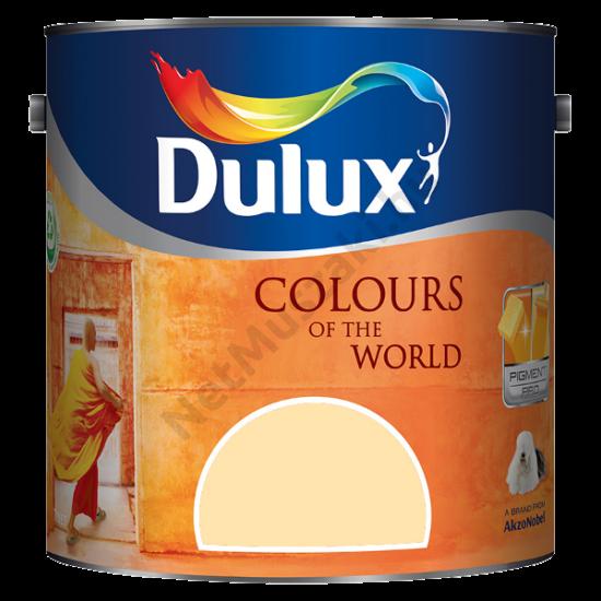 Dulux A Nagyvilág színei Szikrázó Napkelte 2,5l