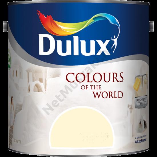 Dulux A Nagyvilág színei Távoli Vitorla 5,0l