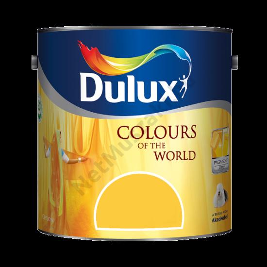 Dulux A Nagyvilág színei Tüzes Curry 5,0l