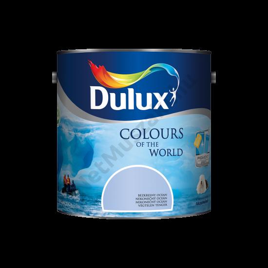 Dulux A Nagyvilág színei Végtelen Tenger 5,0l