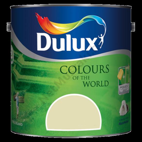 Dulux A Nagyvilág színei Pálma bungaló 5,0l