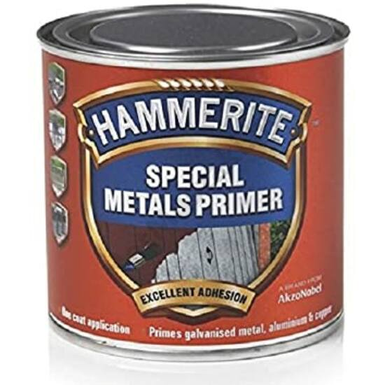 Hammerite Speciális fémalapozó 0,25l