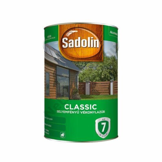 Sadolin Classic HP mahagóni 5l
