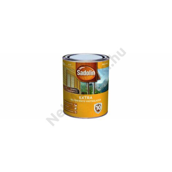 Sadolin Extra cseresznye 0,75l