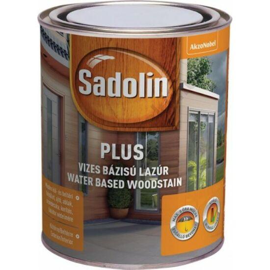 Sadolin Plus dió 0,75l