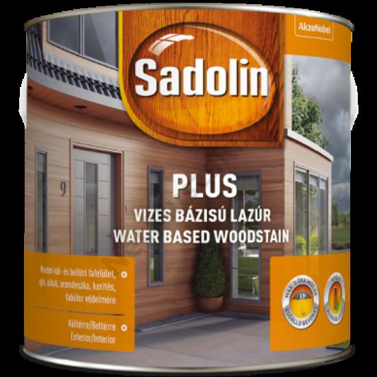 Sadolin Plus mahagóni 2,5l