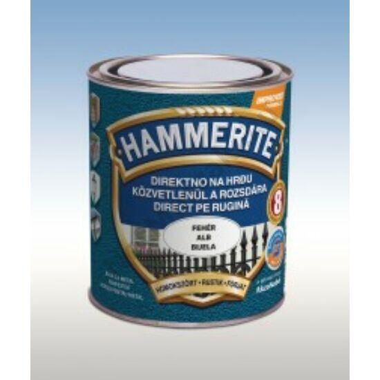 Hammerite Homokszórt Fekete 0,75l